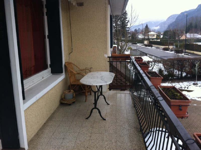 Vente maison / villa Aoste 209000€ - Photo 7
