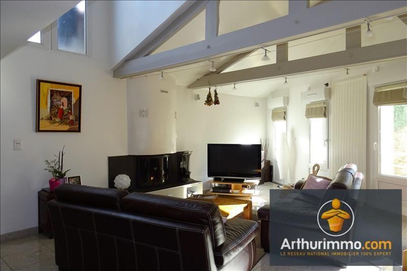 Sale house / villa St brieuc 271700€ - Picture 2