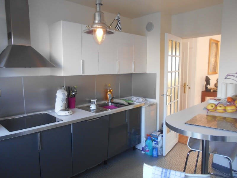 Sale apartment Herblay 210000€ - Picture 3