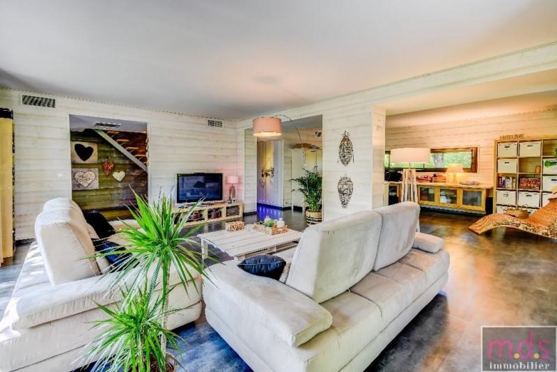 Vente de prestige maison / villa Castelmaurou 569000€ - Photo 5
