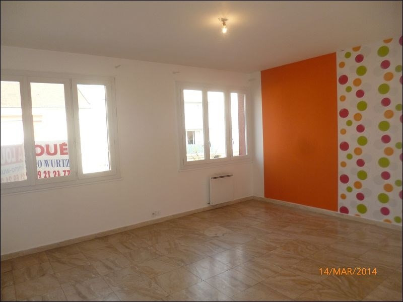 Location appartement Savigny/orge 954€ CC - Photo 2