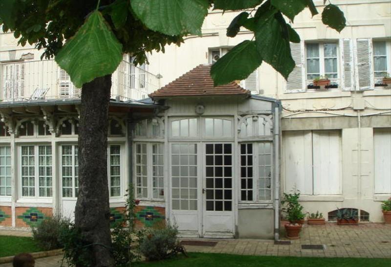 Venta  apartamento Trouville sur mer 274500€ - Fotografía 7