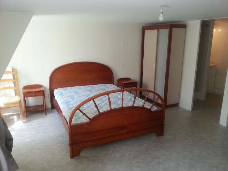 Location appartement Moulins 300€ CC - Photo 4