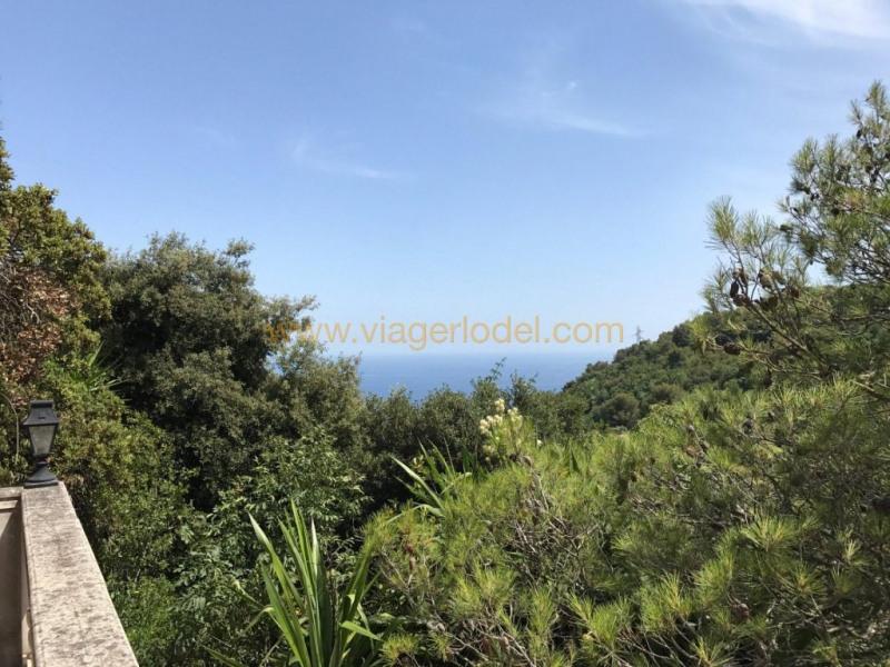 Viager maison / villa Villefranche-sur-mer 220000€ - Photo 1