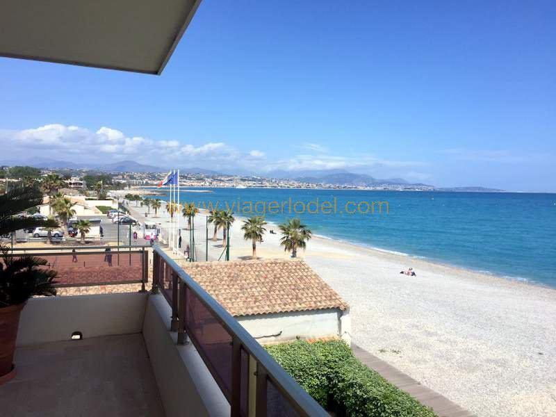 Viager appartement Villeneuve-loubet 488 500€ - Photo 2