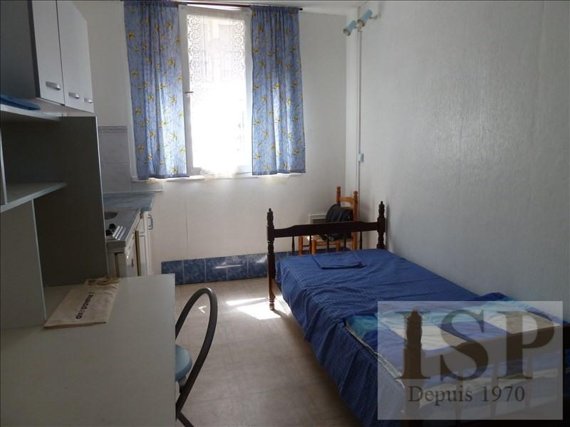 Vente appartement Aix en provence 57000€ - Photo 4