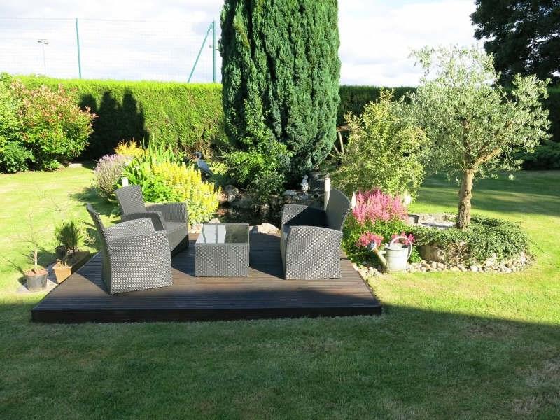Vente maison / villa Beaurains 352000€ - Photo 6