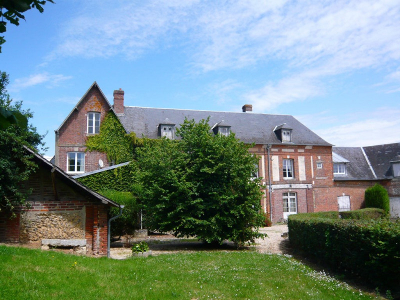 Vente maison / villa Saint clair sur epte 195 000€ - Photo 2