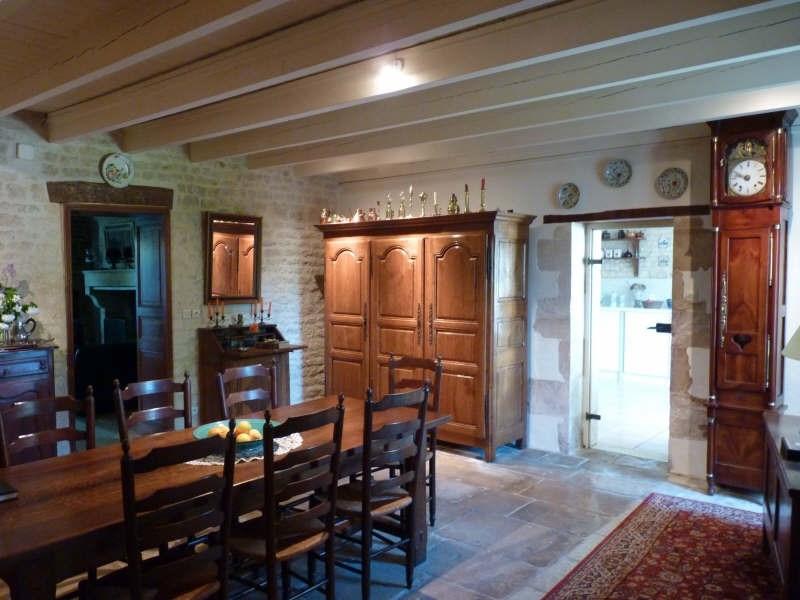 Vente maison / villa Coulon 297800€ - Photo 7