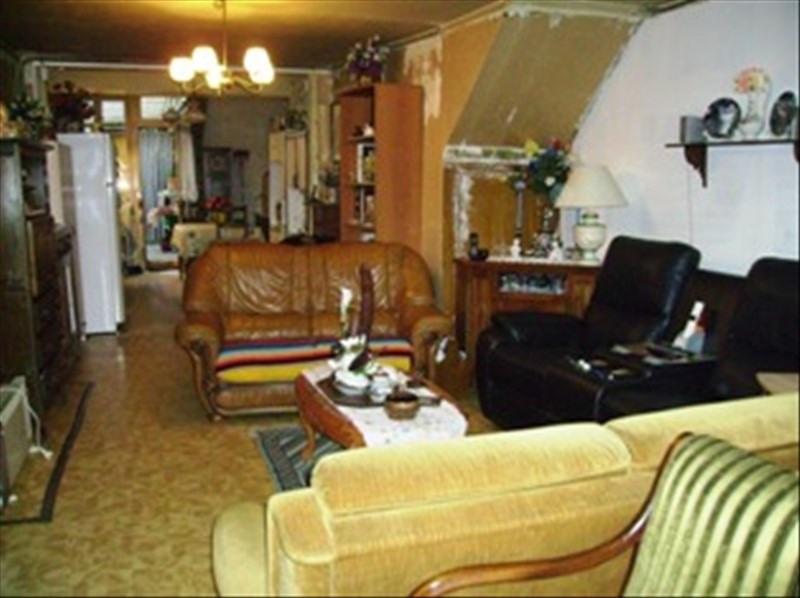 Vente maison / villa Cosne cours sur loire 58000€ - Photo 1