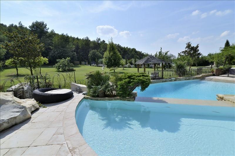 Престижная продажа дом Carpentras 1200000€ - Фото 2