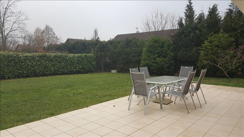 Vente maison / villa Versonnex 750 000€ - Photo 4