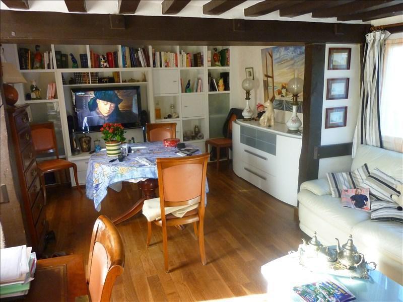 Vente maison / villa Conches en ouche 242000€ - Photo 4