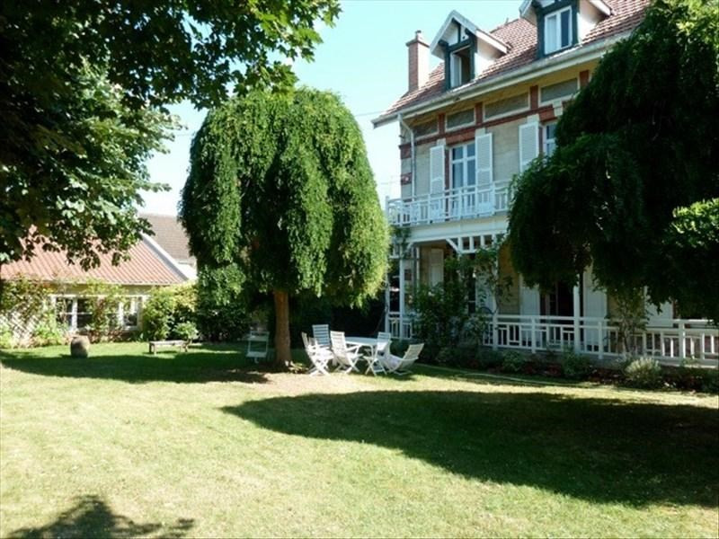 Deluxe sale house / villa Marly le roi 1 185 000€ - Picture 1