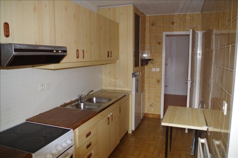 Vente appartement Hendaye 189000€ - Photo 2