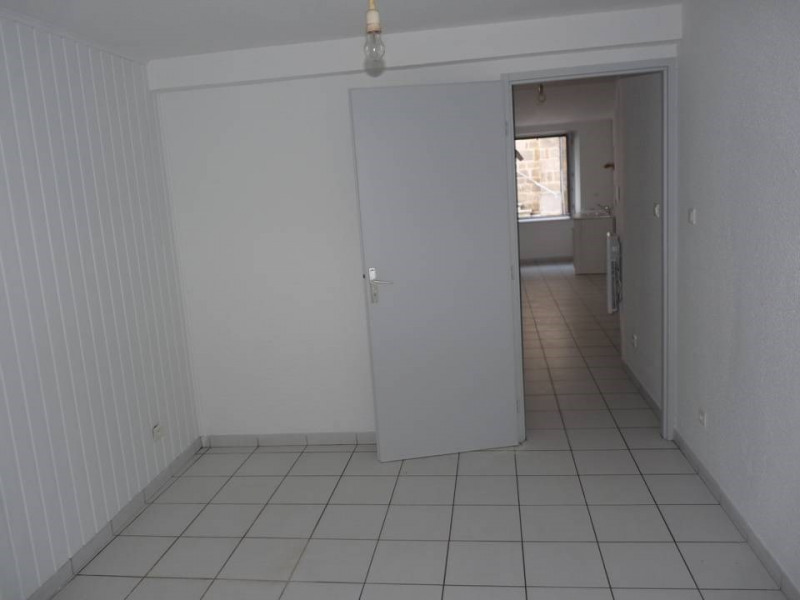 Verkoop  appartement Bas-en-basset 59000€ - Foto 5