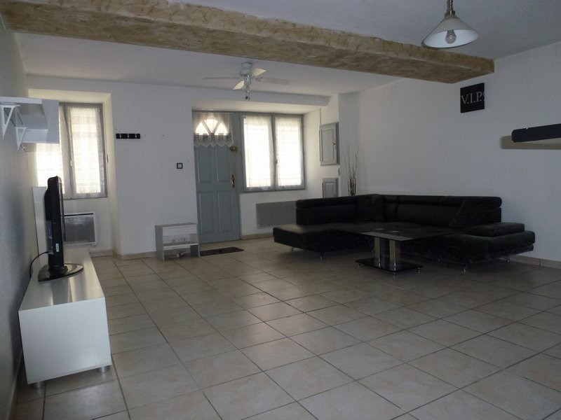 Location maison / villa Le grand serre 490€ CC - Photo 1