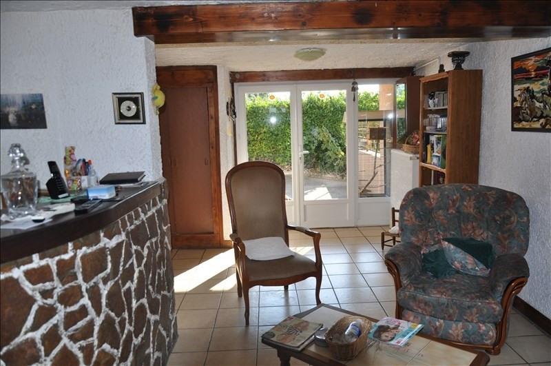 Sale house / villa St maurice l exil 167000€ - Picture 5