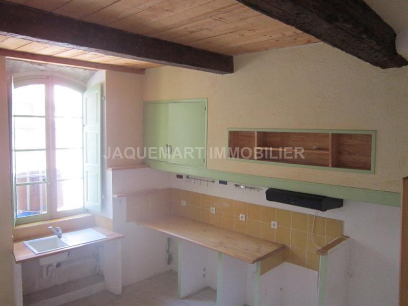 Vente maison / villa Pelissanne 145000€ - Photo 3