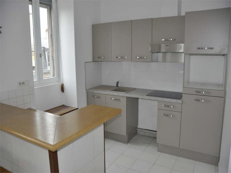 Vente appartement Soissons 103000€ - Photo 2