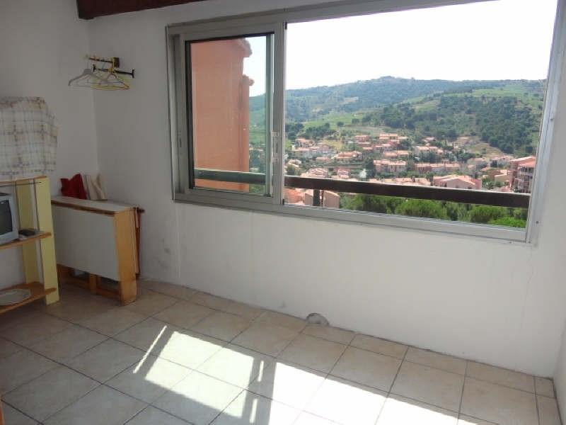 Sale apartment Collioure 150000€ - Picture 11