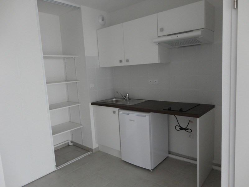 Location appartement Colomiers 490€ CC - Photo 1