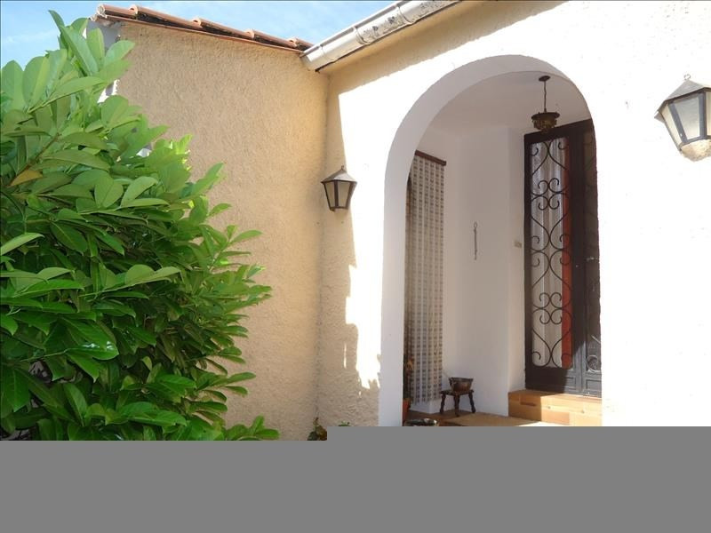 Vente maison / villa Arles sur tech 239 000€ - Photo 4
