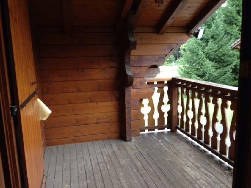 Vente maison / villa Morillon 375000€ - Photo 8