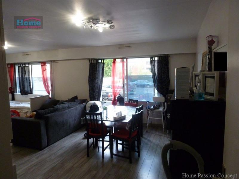Vente appartement Sartrouville 339000€ - Photo 3