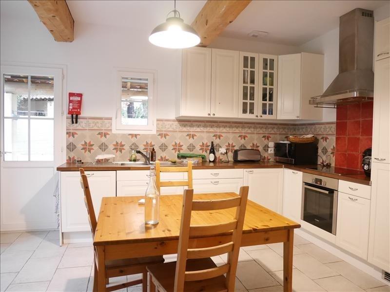 Deluxe sale house / villa Fuveau 649000€ - Picture 3