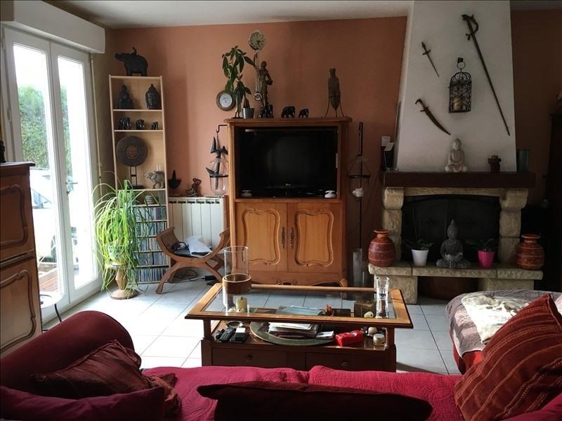 Verkoop  huis Saulnieres 151525€ - Foto 2