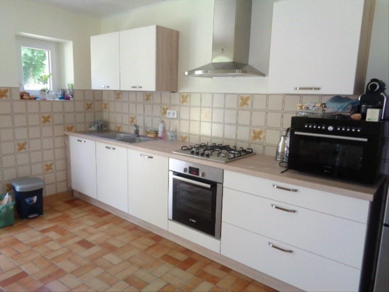 Location maison / villa Plumelec 620€ +CH - Photo 3
