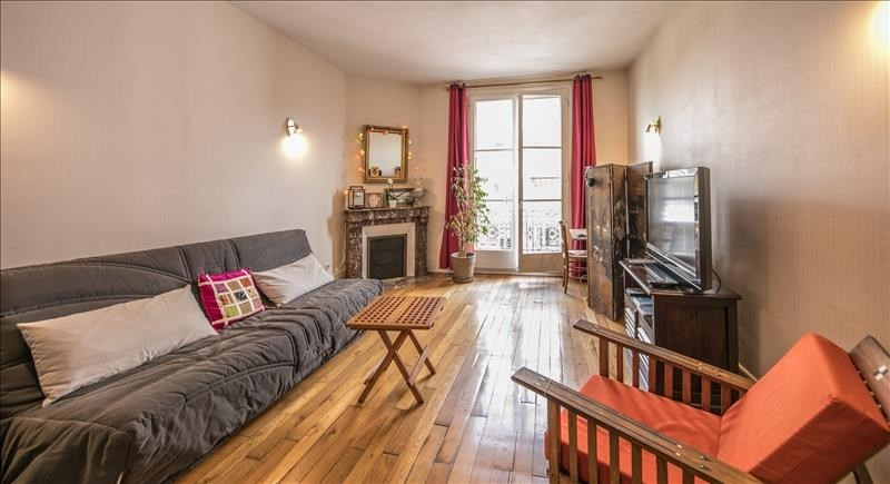 Deluxe sale apartment Annecy 665000€ - Picture 2