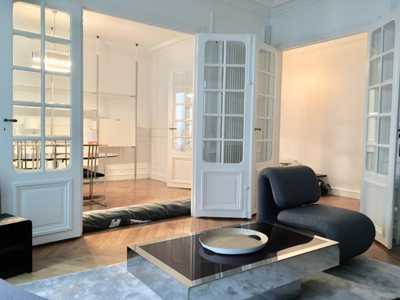 Alquiler  apartamento Paris 17ème 4190€ CC - Fotografía 1