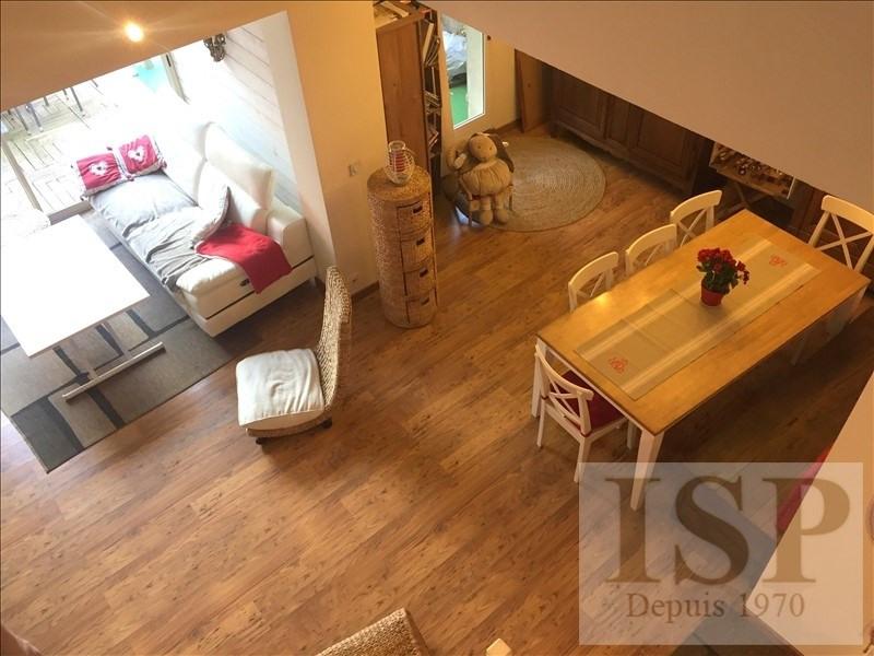 Vente maison / villa Aix en provence 420000€ - Photo 4