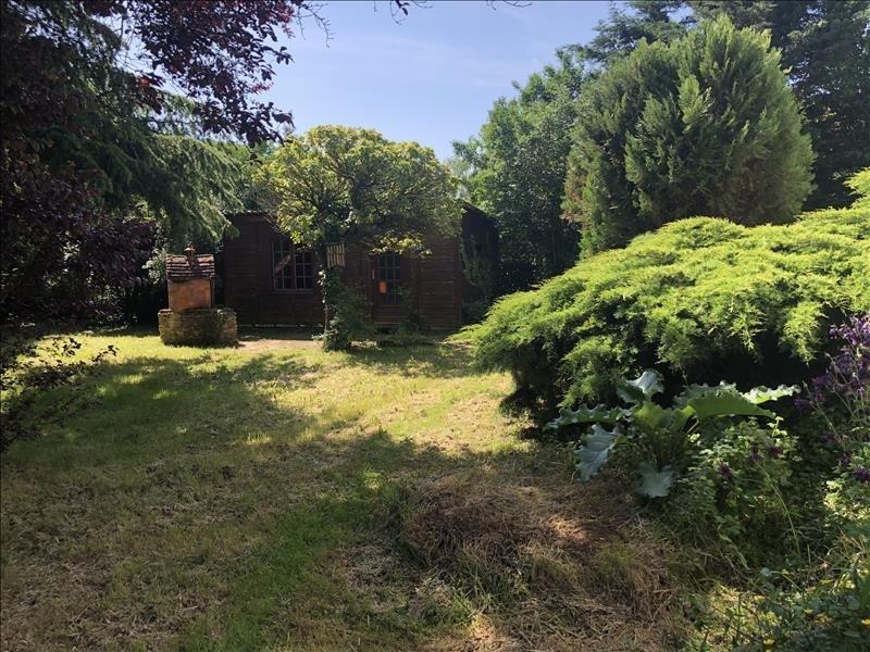 Vente maison / villa Raveau 115000€ - Photo 5