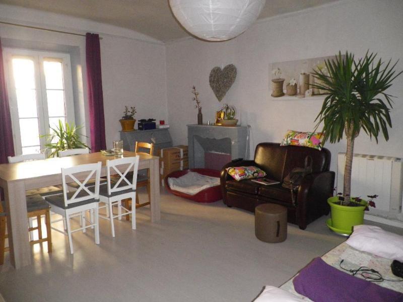 Location maison / villa Rousset 780€ CC - Photo 1