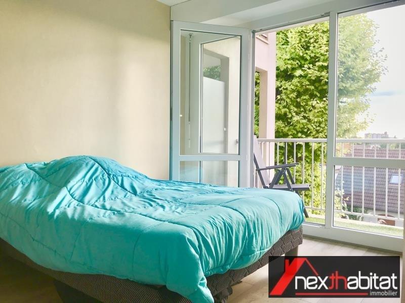 Vente appartement Les pavillons sous bois 208900€ - Photo 4