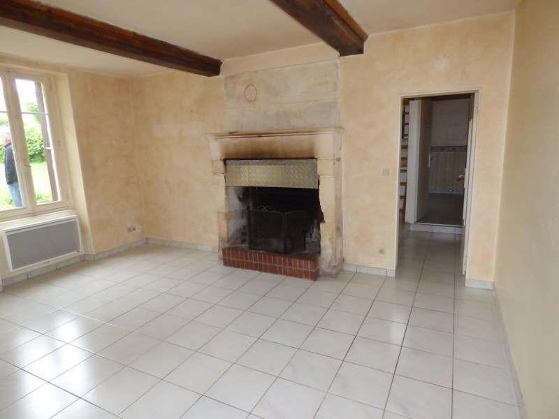 Vente maison / villa Cesny bois halbout 129000€ - Photo 5
