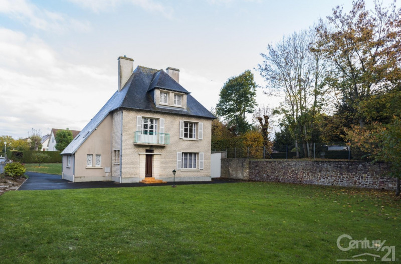 Vente maison / villa Caen 269000€ - Photo 1