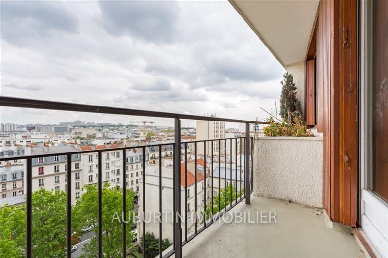 Vente appartement Paris 18ème 315000€ - Photo 1