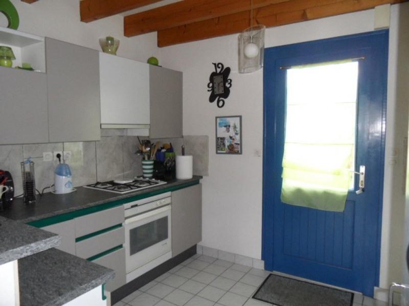 Vente maison / villa Locmariaquer 217575€ - Photo 3