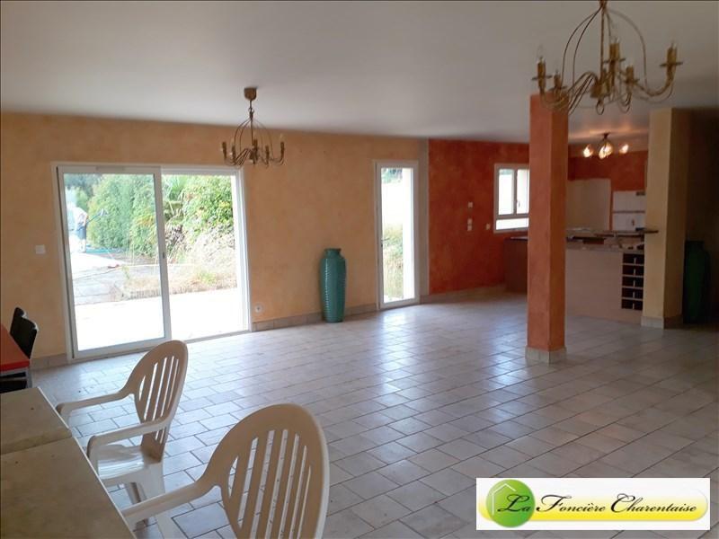 Sale house / villa Soyaux 224700€ - Picture 2
