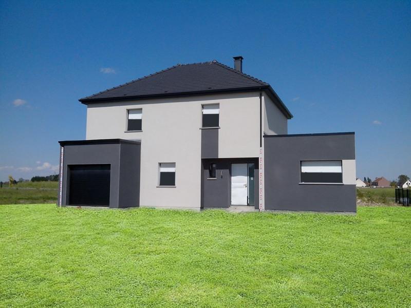 Maison  6 pièces + Terrain 960 m² Villeneuve-d'Ascq par MAISON FAMILIALE - Lille