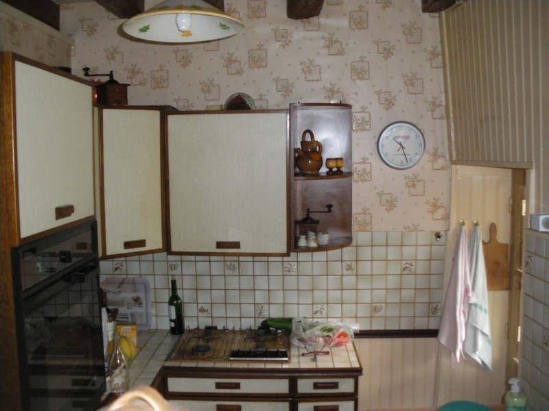 Verkoop  huis St pierre le moutier 73000€ - Foto 5