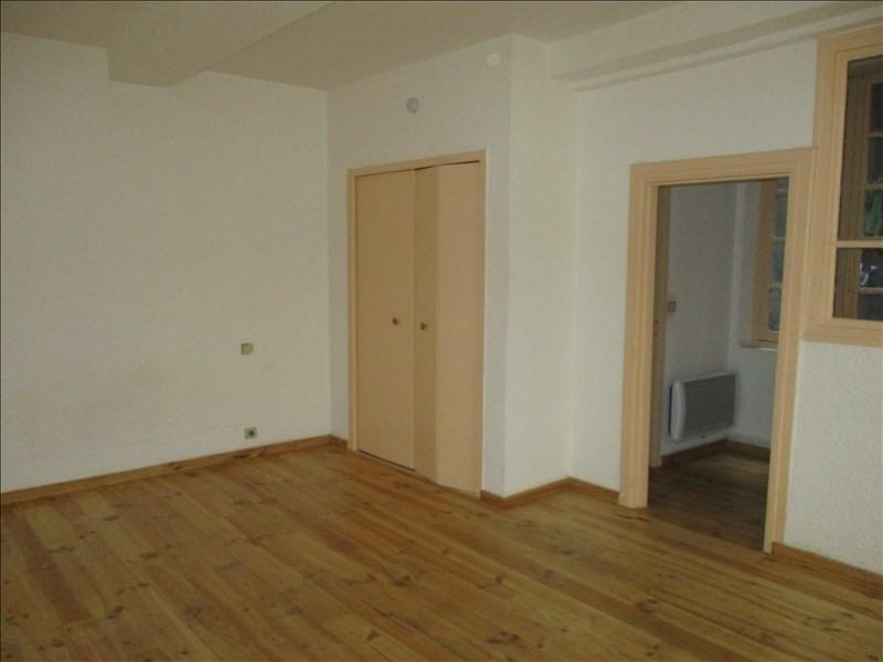 Rental apartment Montelimar 222€ CC - Picture 1