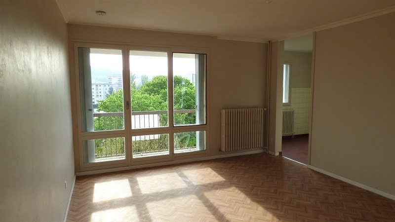Location appartement Annemasse 561€ CC - Photo 1