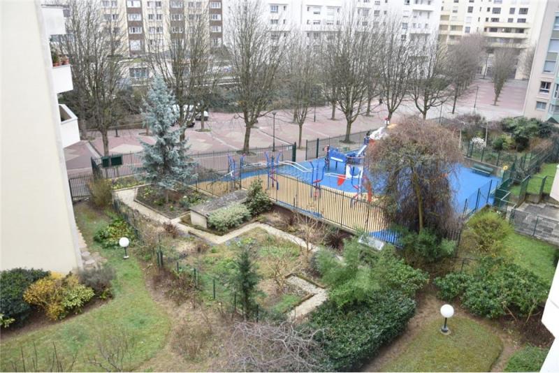 Sale apartment Paris 19ème 766500€ - Picture 11