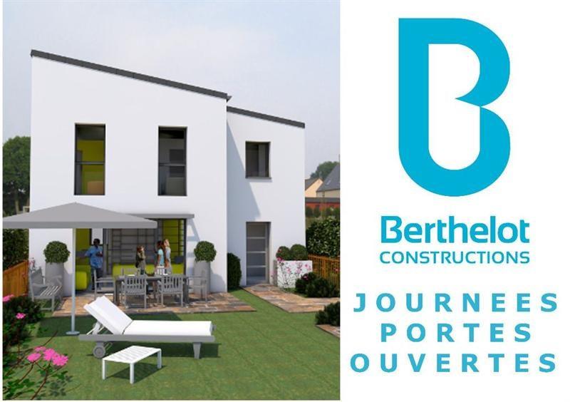 Maison  4 pièces + Terrain 220 m² Saint Nazaire par BERTHELOT CONSTRUCTIONS