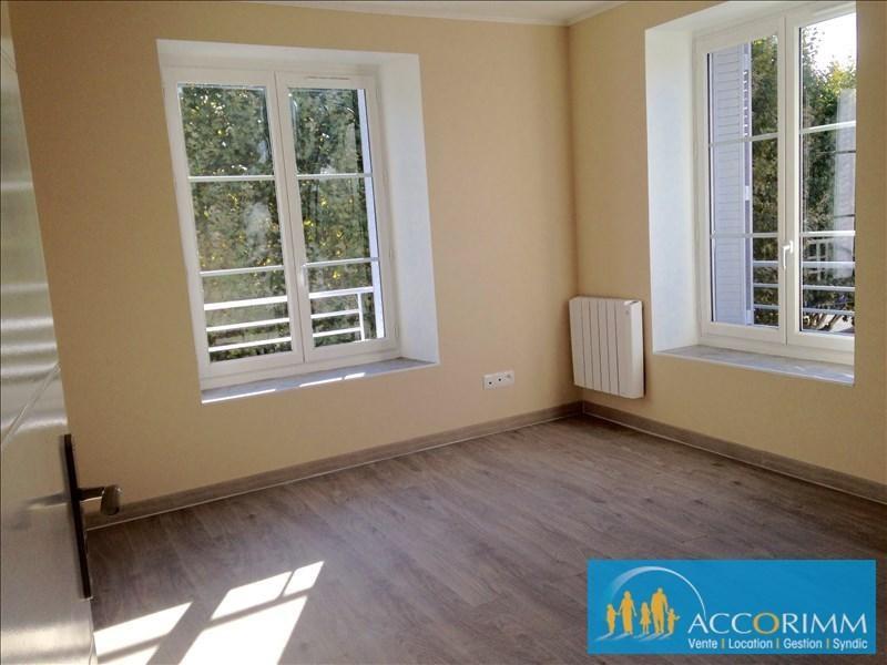 Rental apartment St symphorien d ozon 755€ CC - Picture 6